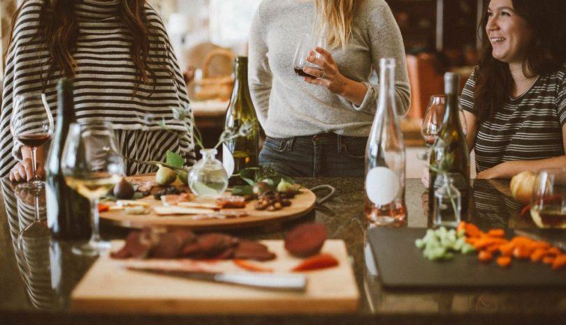 Restauranger – mer än bara mat