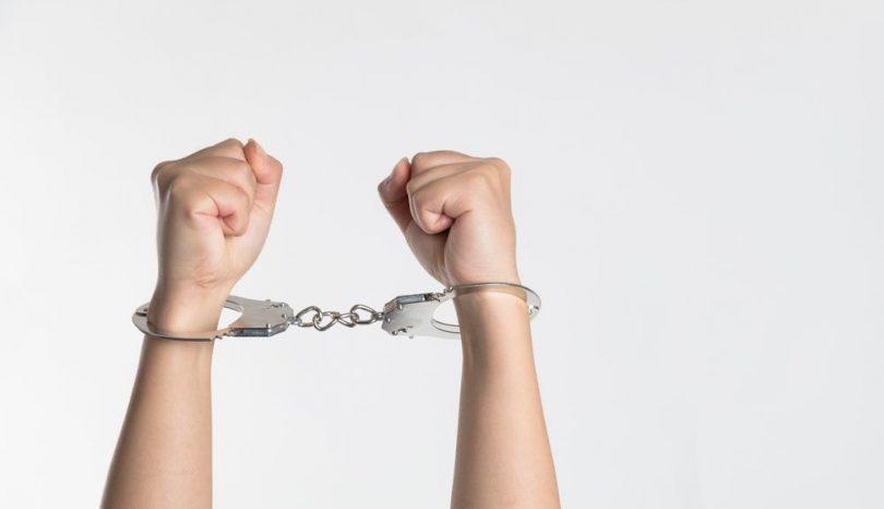 Anlita en professionell advokat vid brottmål