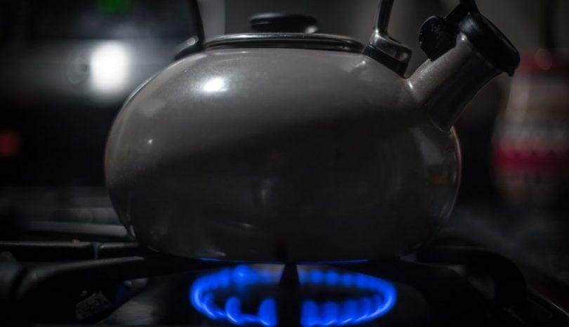 Gasol och biogasol