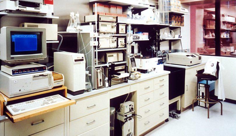 Tillverkning av medicinteknisk utrustning viktig del av sjukvården