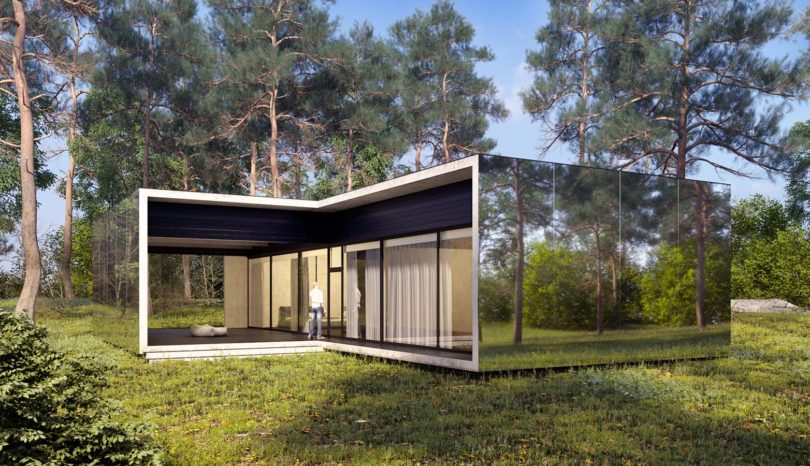 Drömmer du om ett modulhus?