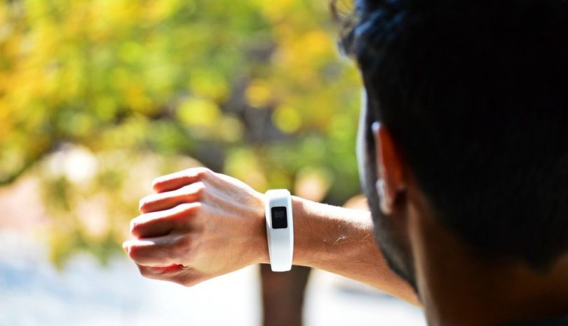 Effektivisera din träning med en smartwatch